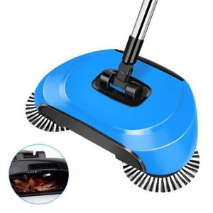 floor swivel sweeper long handle