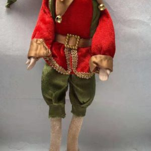 Christmas Elf Decor