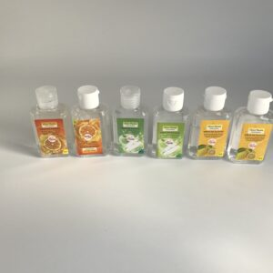 50ml,100ml,250ml,500ml scented hand sanitizers clean moisturizer Aloe Vera alcohol based hand get sanitizer