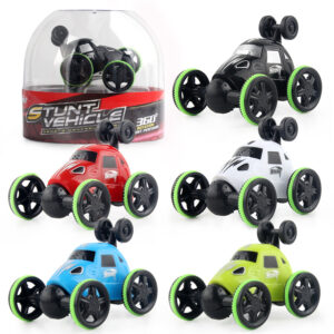 mini rc stunt cars